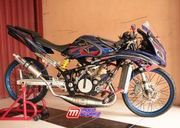 Ninja Racing Look by WP Modified