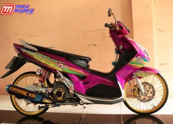 Nouvo Mothai Indo Style by Ilham Bagus