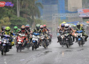 Scootic Corner Cimahi Persembahan Sumber Production Sukses di Serbu 444 Stater