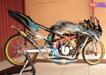 Modif Racing Look by Projeck 91