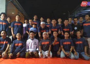 Ultah Ke 6 Tahun Trecktort Store-Dihadiri Member Republik Pembodohan & Perwakilan B'CAC
