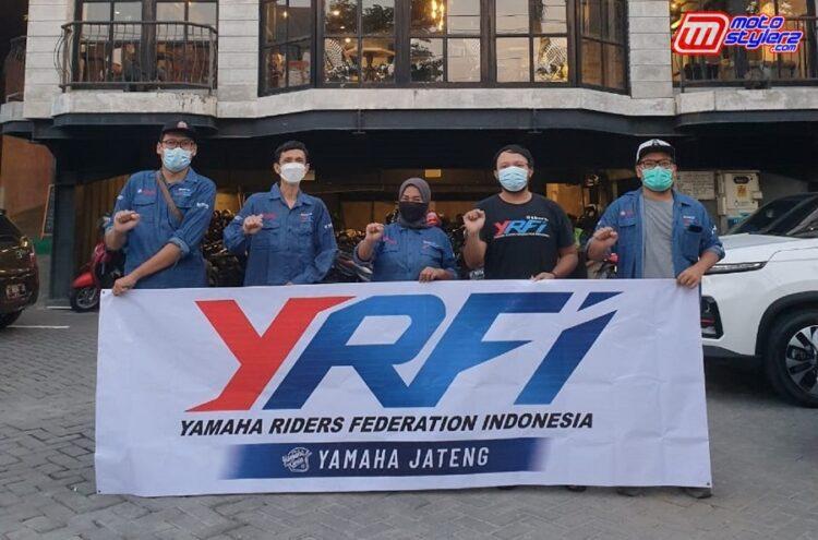 YRFI Jateng Gelar Buka Bersama Di Semarang