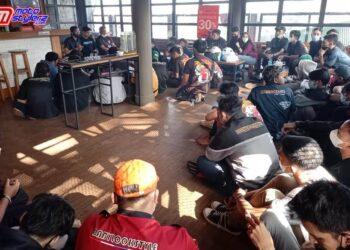 Kopgab BLS Indonesia Korwil Jabar-Sukses Diikuti 9 Zone