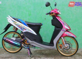 Modif Mothai Indolook Style by Dend Speed Shop 22