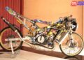 Modif Racing Look by Cals Modified