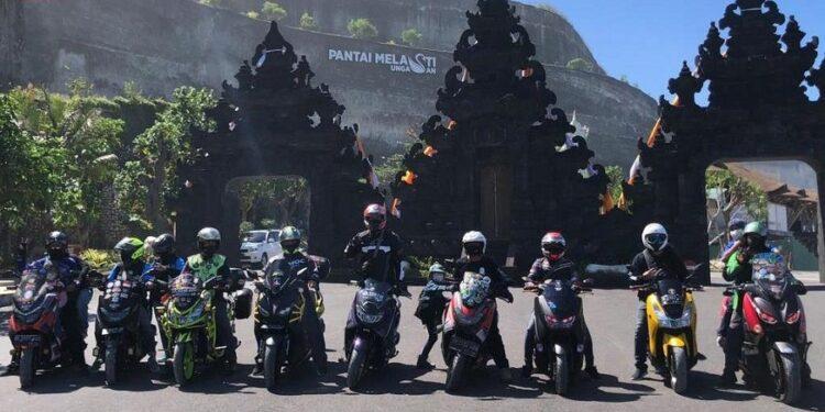 Member YRFI Bali Kompak Bangkitkan Wisata Bali