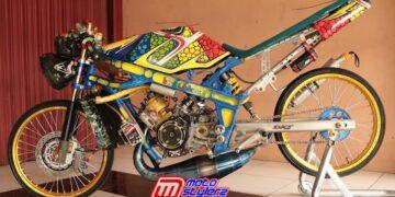 Modif Racing Look by Sumpuy Brush